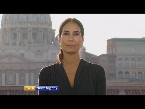 The Vatican Takes Action in the Abuse Scandal in Chile - ENN 2018-09-17