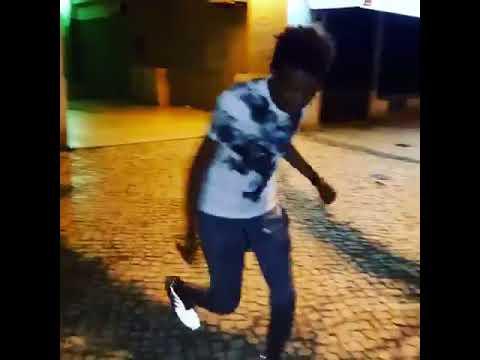 Portugal a Consumirem da Dança Kuduro do Nelito de Dj Padux