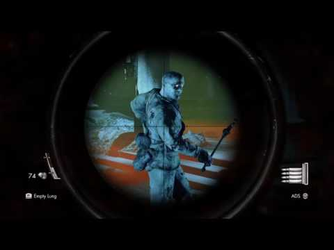 Zombie Army Trilogy great game  