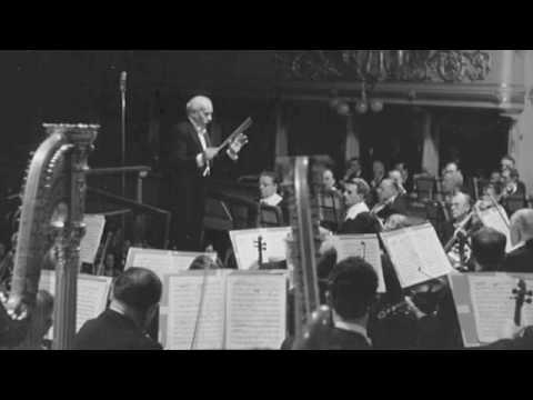 Nabucco: Va pensiero (Arturo Toscanini)