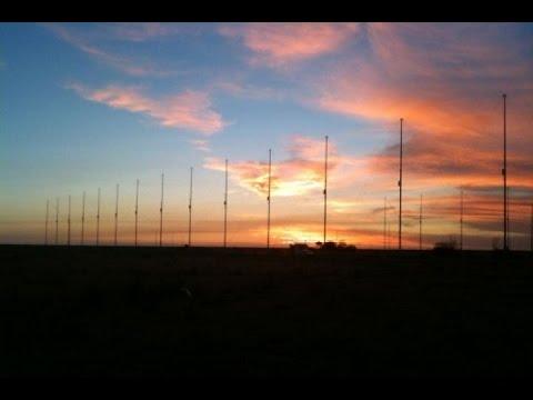 Jindalee Operational Radar Network