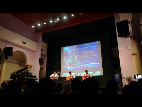 Russian Centre Music Concert 2019