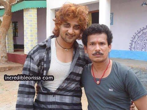 Chauka Chhaka oriya film