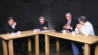 11. Medyascope.tv Açık Oturumu - Bekir Ağırdır, Murat Yetkin & Ruşen Çakır