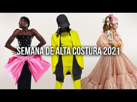 ALTA COSTURA 2021 - HYPNOTIQUE - FABIOLA KASSIN