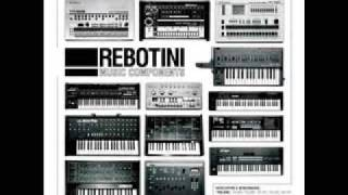 Arnaud Rebotini  777 Original Mix