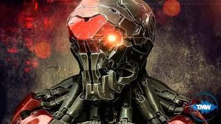 Goran Dragas - Mechanized (Dark Dramatic Hybrid)