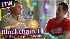 Blockchain.io : Le Nouveau Crypto-Exchange Made In France