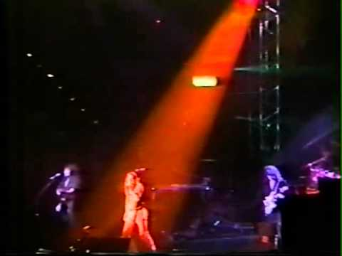 Rainbow - Street of Dreams & Temple of the King Live in Osaka 1995. 11. 16