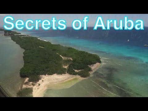 Lost In Aruba | Travel Diary