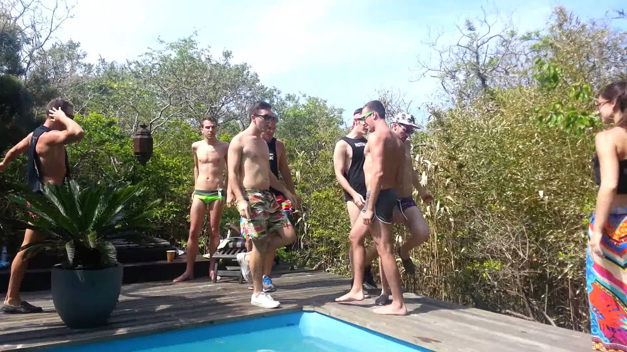 from Jeremy fire island gay party