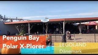 Penguin Bay Polar X-Plorer - LEGOLAND Dänemark