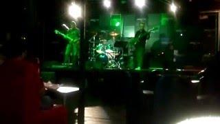 Política Zero 7/01/2016 Jack Stage. Van Halen - Panama Cover.