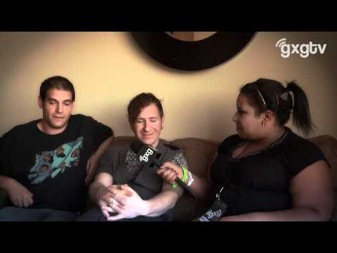 Gabriel and Dresden Interview at Miami Music Week 2011 - Episode 50