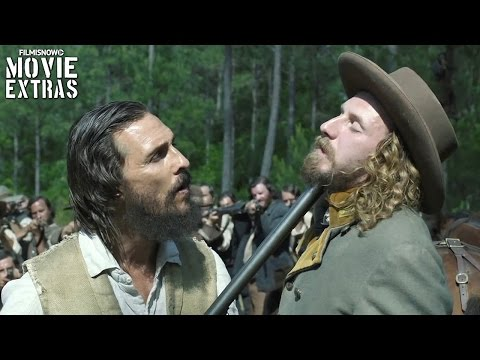 Free State of Jones Clip Compilation (2016)