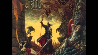 Tristitia - Under The Cross