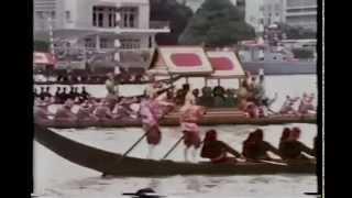 Bangkok: A Special Time, A Special Place (Bicentennial,1982)