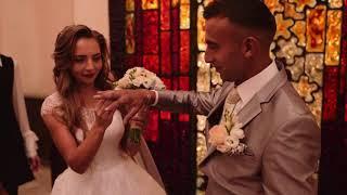 Владимир Бейнарович и  Елены Бейнаровича { Юзефовича } Свадьба. wedding vidio 27.11.2017