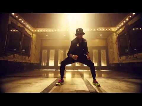 Chris Brown Pop Locking / Breakdancing!!!!! 2015 SICK!!!
