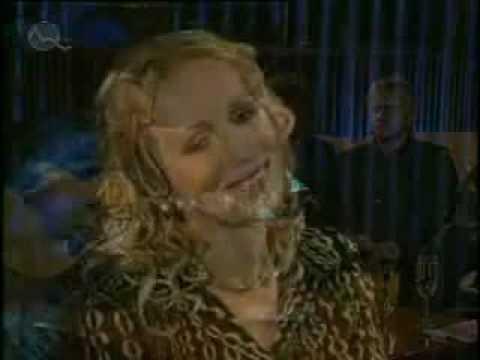 Marika Gombitova - Interview 2000 part 04