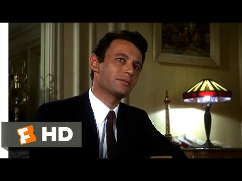 Topaz (1969) - This Cannot Be Escaped Scene (8/10) | Movieclips