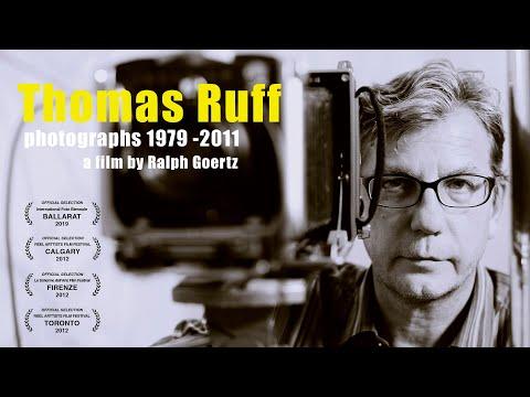 thomas-ruff---photographs-1979-2011-/-official-trailer