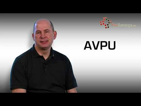 what-is-the-avpu-scale?