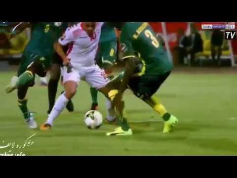 Le résumé du match Tunisie vs Sénégal CAN 2017 Live!  enjoy watching S'Abonner S.V.P