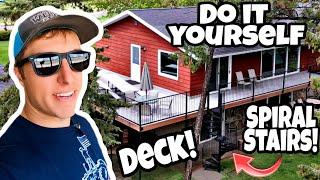 Montana Lake House Is Back With BIG UPGRADES!