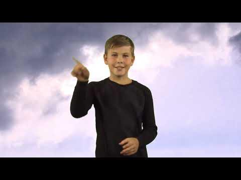 Mednarodni dan gluhih 2018; »Z znakovnim jezikom smo vsi vključeni!«
