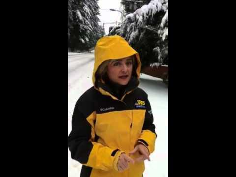 Linda Byron in Bellevue