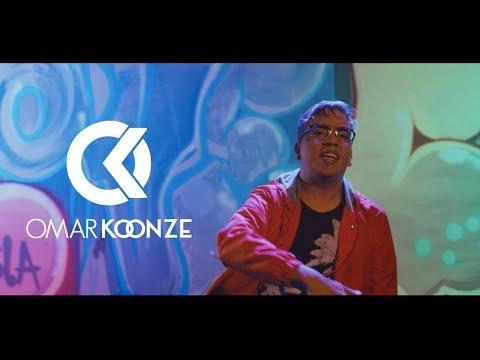 Omar Koonze - Prácticamente (Video Oficial)