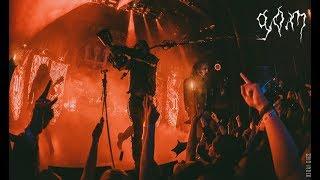 Watain - Underneath The Cenotaph (live)