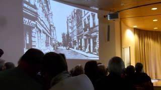 75. Jahrestag des Novemberpogroms  Was geschah in Essen- Ste