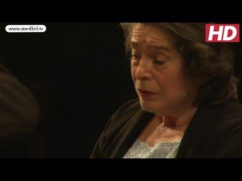 Elisabeth Leonskaja & the Verbier Festival Chamber Orchestra - Schumann Piano Concerto in A minor