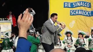 Sven Polenz  So ein Tag so wunderschön wie heute 28022019 in Duisburg Walsum Karneval Party