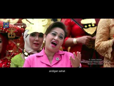 O Tano Batak   Bhayangkari PD Sumut HD