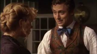 JJ Feild - The Ruby in the Smoke Clip