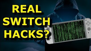Should You HACK Your Nintendo Switch? - Rant Video