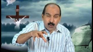 ധൈര്യപൂർവ്വം സുവിശേഷം പ്രസംഗിക്കണം - യേശു ആരിലും വലിയവൻ - 179 - SHALOM TV