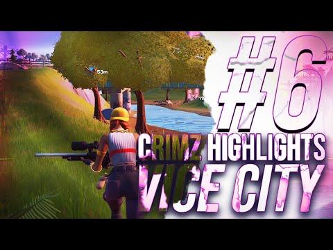 Crimz Highlights #6 | Vice City