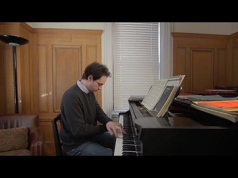 Schubert's Last Sonatas