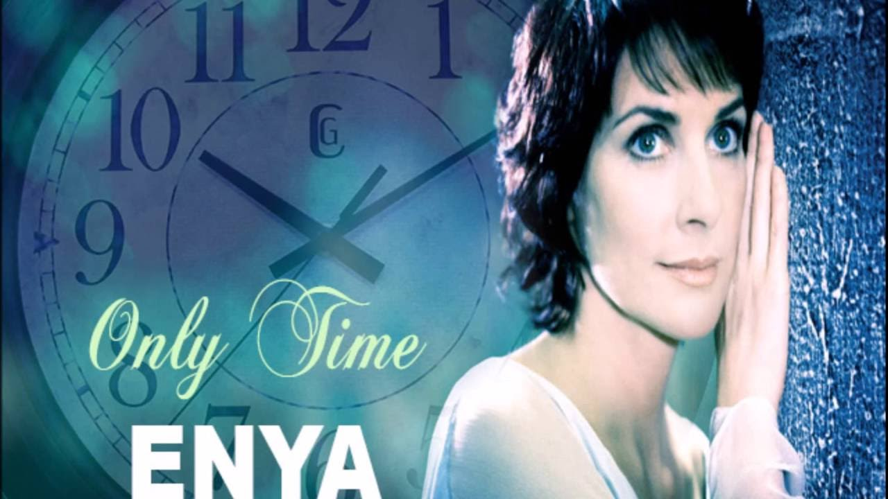 enya only time mp3 free download