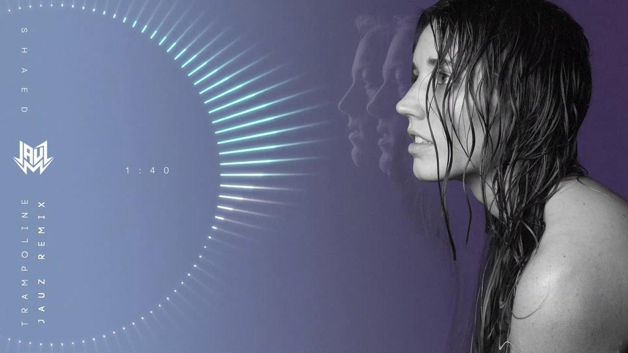 SHAED - Trampoline (Jauz Remix)