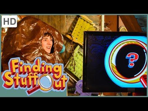"Finding Stuff Out- ""Poop"" Season 3, Episode 3 (FULL EPISODE)"