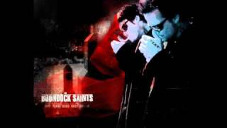 The Boondock Saints OST - Holy Fool