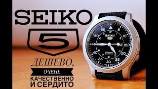 видео Качество часов