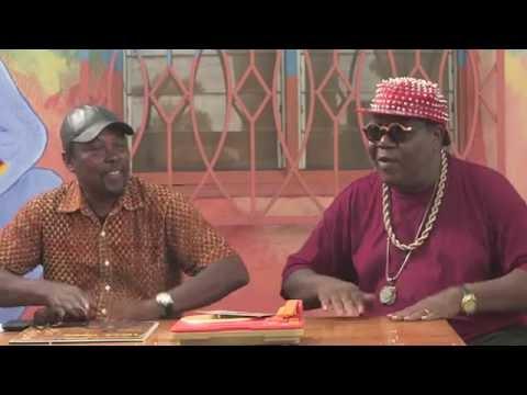 Roger Damawuzan & Stanislas Tohon present Togo Soul 70