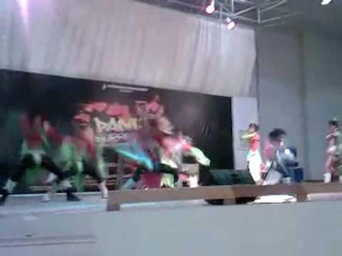 funkadelics dance masters sa pavilion mall