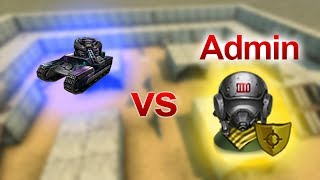 Tanki Online Claudiu vs The Admin